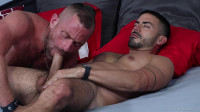 Sex Is Nice For Your Health – Cesar Rossi And Jacob Woods