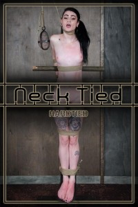 Lydia Black (Neck Tied)