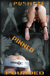 Pushed, Pinned, Pounded Part 3 , Milcah Halili , Lorelei Lee