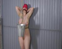 Water Pussy Torture – Iris