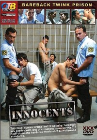Bareback Twink Prison-innocents (alex Chaves, Otb Videos)