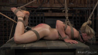 HardTied – Tracey Sweet – Stay Fit Or Get Hit
