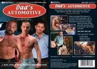 Pantheon – Real Men Vol.13 – Man's Automotive (2007)