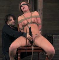 Desperate Slave Maddy O'Reilly