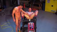 Bondage Garage, Scene 05 – Lance Hart, Micky Mackenzie