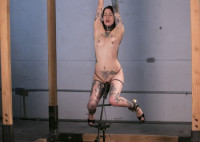 Krysta Kaos – Krysta Standing And Spread – Full HD 1080p