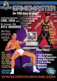 GameMaster (Do You Dare To Play)