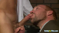 DaddySexFiles – Cum Eating Dad Cant Live Without Loads