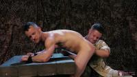Full Fist Interrogation, Scene 05