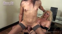 Shemale Tranny Hunter 3