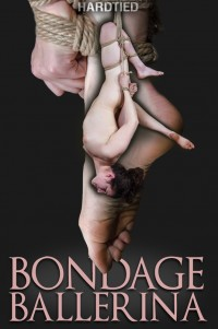 HDT – Nov 25, 2015 – Bondage Ballerina, Endza Adair, Jack Hammer
