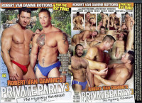 Private Party – Part 3 The Mystery Revealed