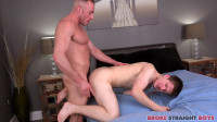 Broke Straight Boys – Jacob Durham Fucks Oliver Saxon Raw