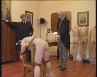 Headmaster's Study – The Inspection