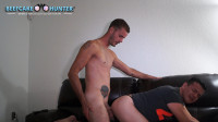 Beefcake Hunter – Getting Pounded By Sexy Married Jason