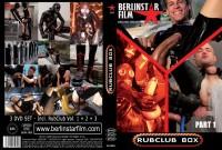 Rub Club Box FIRST Part FIRST