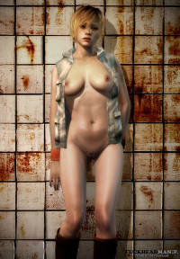 Heather Mason ( Silent Hill 3) Assembly