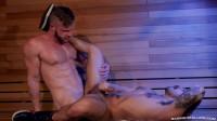 Brian Bonds And Dev Tyler – Cock Hunter (720P)