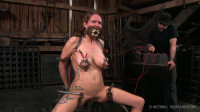 Rain DeGrey, Matt Williams – Mud Slut