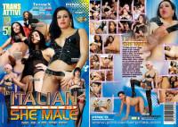 Italian She Male  Vol 25