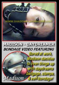 Madison Goode Daydreamer