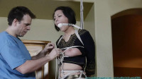 I Finally Tie Up An Asian Model 2 Part – BDSM,Humiliation,Torture HD 720p