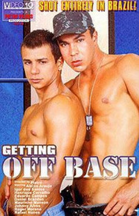 Getting Off Base – Recrutas Fora Da Base