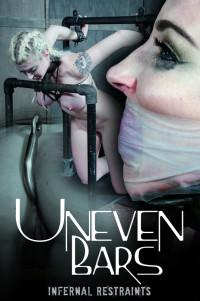 Uneven Bars – Leya Falcon