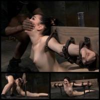 Punishing Deepthroat On BBC (27 Apr 2015) Sexually Broken
