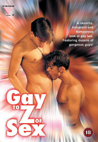 Pride Video – Gay To Z Of Sex (1999)