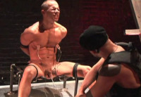 Extreme Tortures & Rough Fetish Fucking