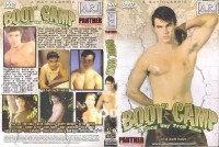 Boot Camp 1 – A Long Way From Home (Panther Productions, Le Salon Video, Ari Productions – 1989) DVDR