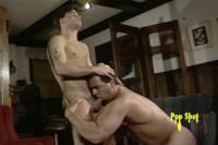 Ranger Nick Vol. TWO (1990) – Nick Harmon, Josh Taylor, Joey Stefano