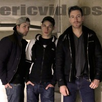 Sketboy, Valentin And Yann (Bareback)