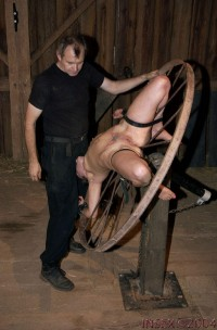 Insex –  PD And The Brat 2 (Live Feed From July 17, 2004) RAW (62)