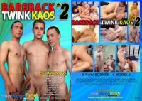 San Diego Boy – Bareback Twink Kaos Vol.2 (2014)