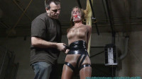 Armani Knight Hogtaped – Part 1