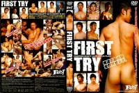 First Try Vol.01 – Gays Asian, Fetish, Cumshot – HD