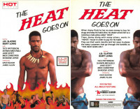 L.A. Video Corporation – And The Heat Goes On (1986)