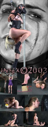 Pony Girl Live Feed YX, 101 – InSex
