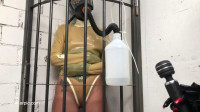 Alterpic – Amarantha Is Locked Into A Cage