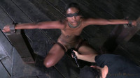 Chanell Heart Fucked From Both Ends, Throat Trained In Strict Bondage