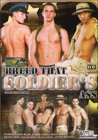 White Water Production – Breed That Soldier's Ass