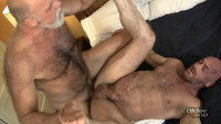 Nick Wood And Rusty Stevens