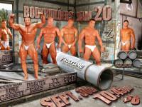 JimmyZ – Bodybuilder Jam 20