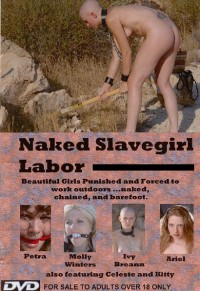 ShadowPlayers – Naked Slavegirl Labor