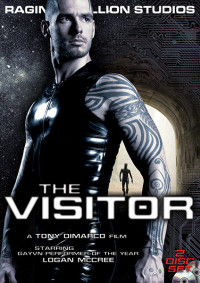 The Visitor (Disc Vol.2)
