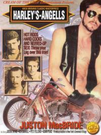Harley's Angells Bareback – Juston Macbride, Justin Thyme, Chuck Adams (1978)