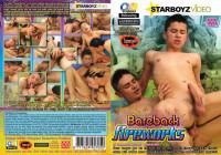 OTB Starboys Video – Bareback Fireworks (Roberto Escoda, OTB)