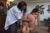 Chelsea Pfeiffer In The Movie – The Doctor Visit